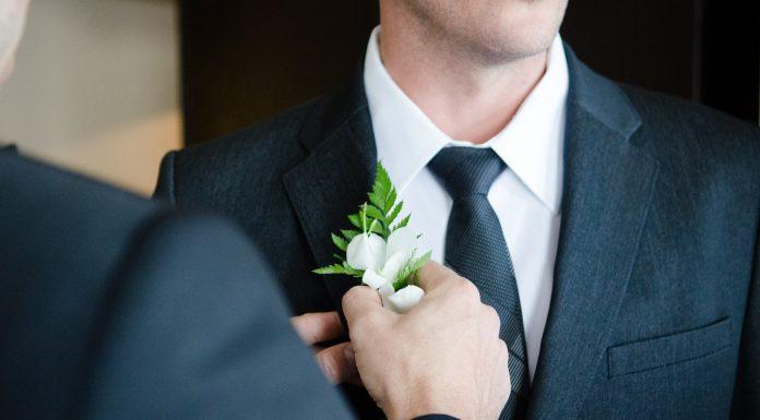 costume mariage